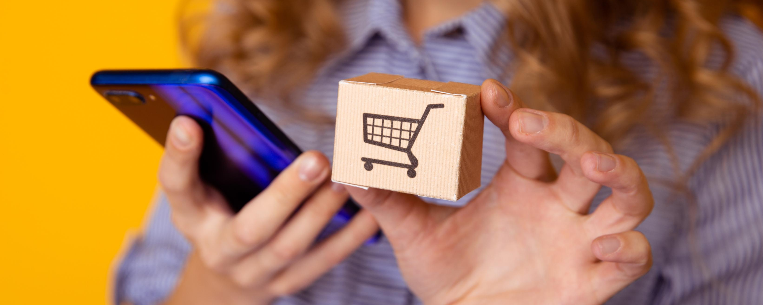 online shopping with Hubbed ecommerce delivery