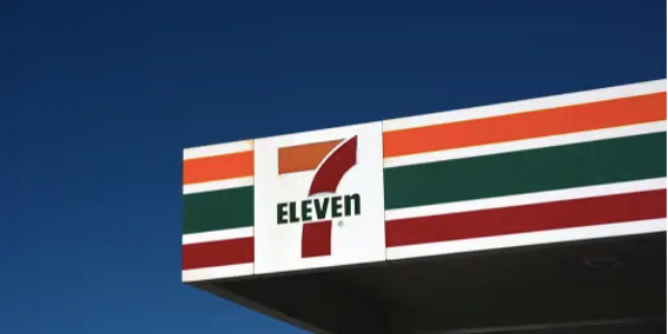 7eleven hubbed